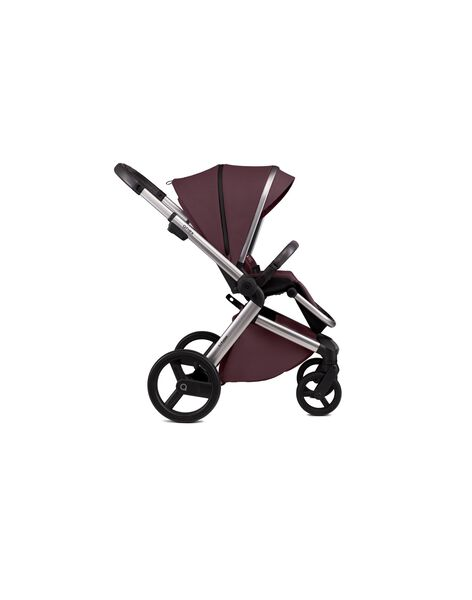 Poussette l/type Purple WEBLTYPEPLE503