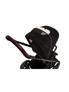 Poussette MIXX next  harnais magnétique Riveted