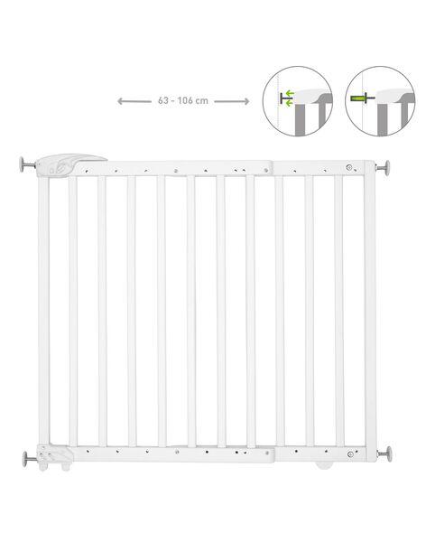 Barriere de securite deco pop blanc BAR SECU POP BL / 20PSSE011SCD999