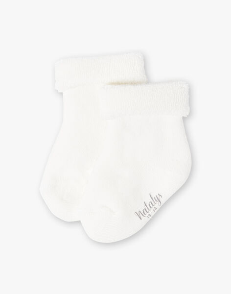 Chaussettes Vanille DISOU 21 / 21PV7013N47114