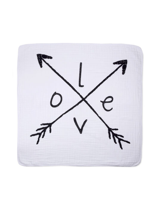 COUVERTURE DE REVE LOVESTRUCK COUV LOVESTRUCK / 17PCTE001DEL999