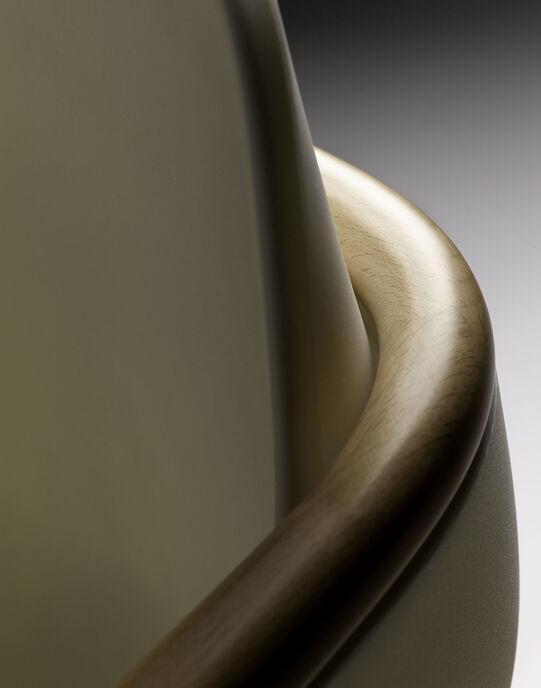 Chaise haute Ovo CHAISE HAUTE OV / 12PRR2001CHH000