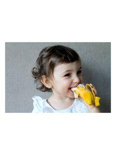 Jouet de dentition Ana la banane DEN ANA BANANE / 21PJJO014DEN999