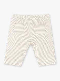 Pantalon Vanille CORENTIN 21 / 21VV2311N03114
