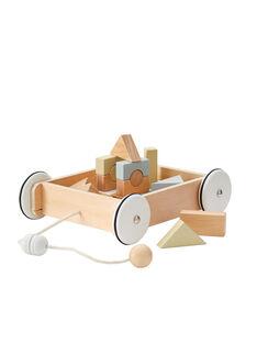 Chariot avec cubes CHARIOT CUBES / 18PJJO004GJO999