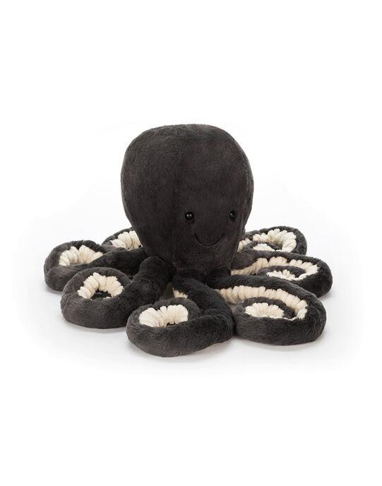 Peluche pieuvre Inky Jellycat noire 23cm PIEUVRE INKY 23 / 18PJPE007PPE999