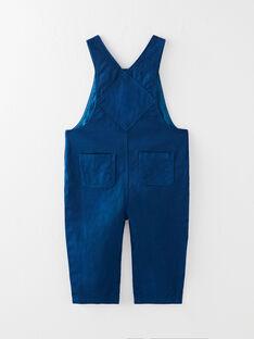 Salopette Bleue BLAKE 20 / 20IU20C2N05C211