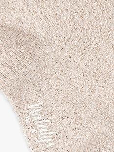 Socquette  Rose CINDY 21 / 21VU6012N47321