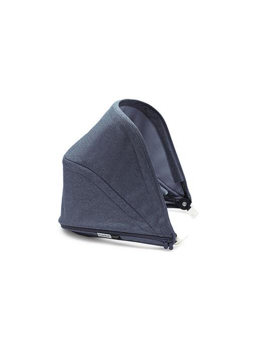 Accessoire poussette Bleu chiné B5 CAP BLEUCHIN / 17PBPO010AAP222