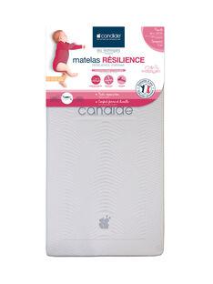 Matelas resilience candide 60x120cm MAT RESI 60X120 / 20PCLT001MAT999