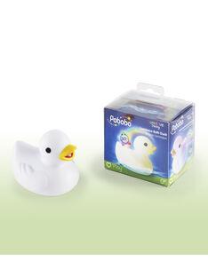 Lumilove Ducky blanc LUMILOVE DUCKY / 13PJJO006JBA999