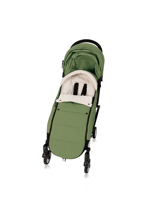 Chancelière YOYO Babyzen peppermint CHANCEL PEPPERM / 17PBPO010CHL630