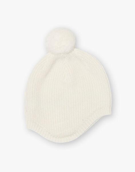 Bonnet de Naissance Jaune BOON 20 / 20IV6951N49114