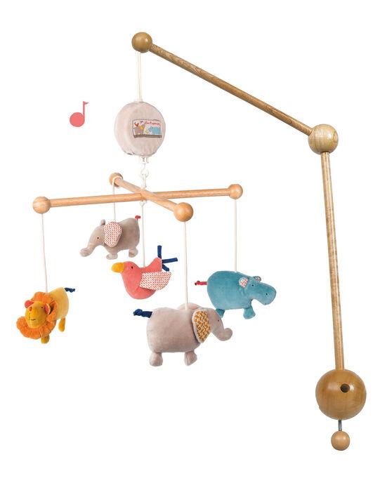 Mobile animaux de la savane Papoum MOBILE PAPOUM / 17PJJO001MOB999