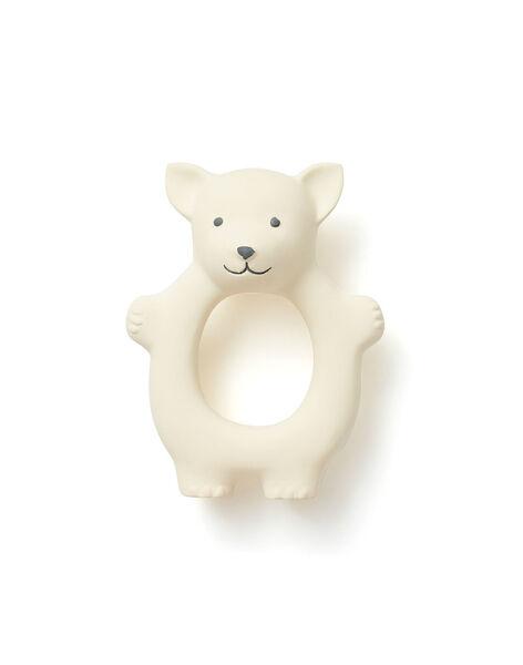 Anneau de dentition kid s concept renard blanc RENARD BLANC / 20PJJO001DEN000