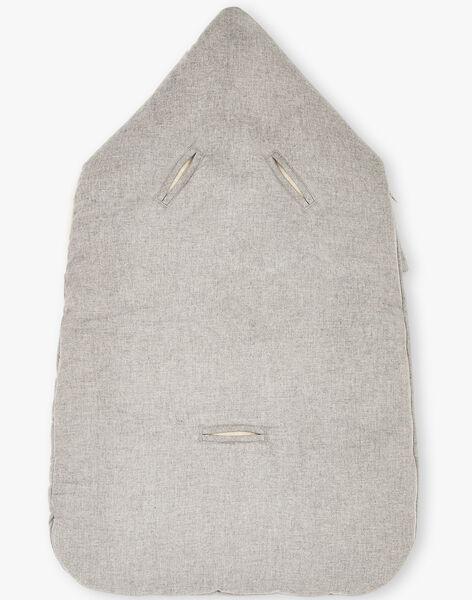 Nid d'ange mixte gris chiné  ALINIDANGE 20 / 20PV5911N76J900