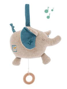 Elephant musical moulin roty ELEPHANT MUSIC / 20PJJO001JMU999
