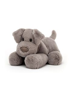 Peluche chien huggady PEL CHIEN HUGGA / 21PJPE013MPE940