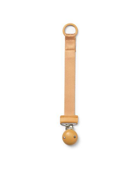 Attache sucettes bois gold ATASUC BOISGOLD / 21PRR1009SUC954