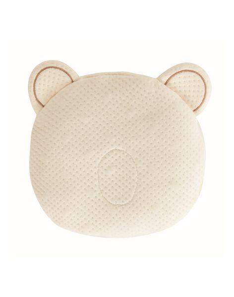 Coussin ptit panda organic COUS PTI PANDA / 21PCLT006ACL080