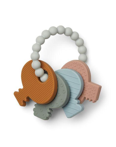 Anneau de dentition silicone cles kay ANN DEN CLE KAY / 21PJJO008DEN999