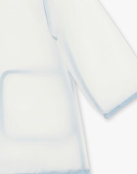 Imperméable Transparent CARINE 21 / 21VU1911N15961