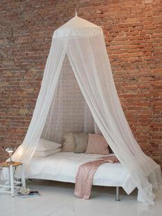 Ciel de lit-moustiquaire Miguelito Klamboe CIEL LIT MOUSTI / 18PCLT001ACL000
