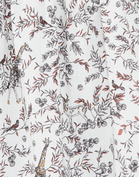 Combinaison Vanille CALLIOPE 21 / 21VU1921N26114