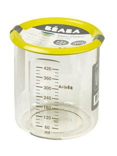 Maxi portion Vert 420 ml MAX+ PORT 420 V / 16PRR2015VAI600