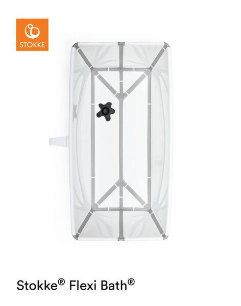 Baignoire flexi bath blanche stokke FLEXI BATH BLAN / 20PSSO001BAI999