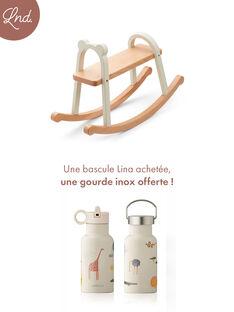Bascule Lina crème BASCU LINA CREM / 21PJJO011GJOA002