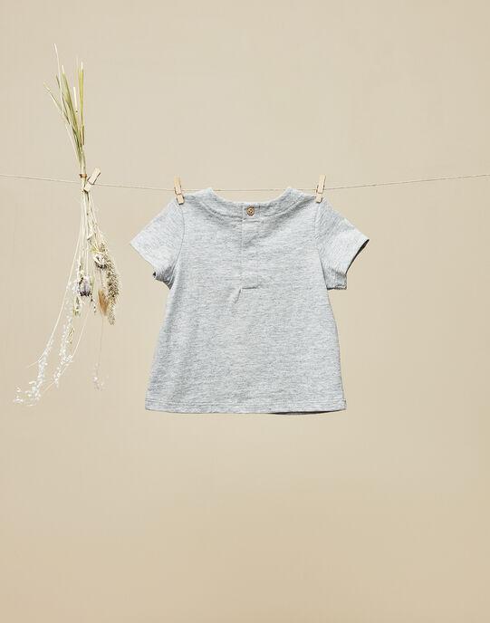 Tee - shirt manche courte  VASILE 19 / 19IU2012N0E943