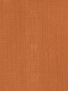Chemise garçon couleur biscuit CONSTANTIN 21 / 21VU2013N0AI821
