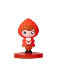 Figurine comptine petit chaperon rouge PETIT CHAP ROUG