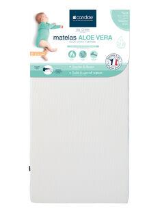 Matelas aloe vera 60x120cm MAT ALOE 60X120 / 20PCLT004MAT999