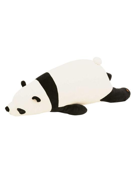 Peluche Panda XXL 70 cm Trousselier noire & blanche dès la naissance PAOPAO NEMU 70 / 19PJPE005GPE999