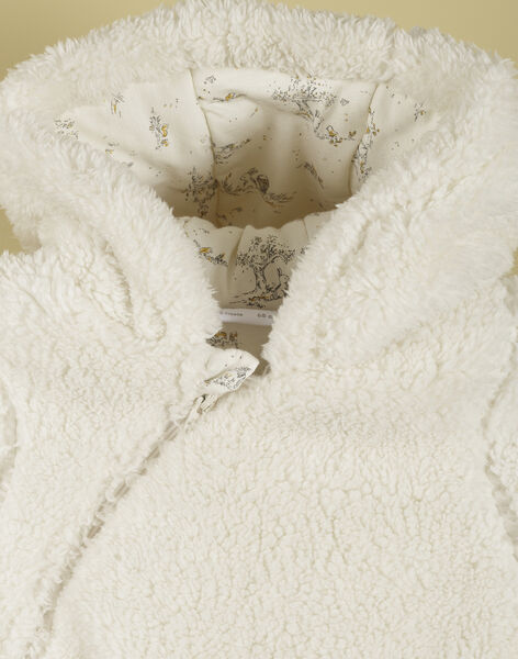 Combinaison vanille mixte TADELUSO 19 / 19PV2422N2B114