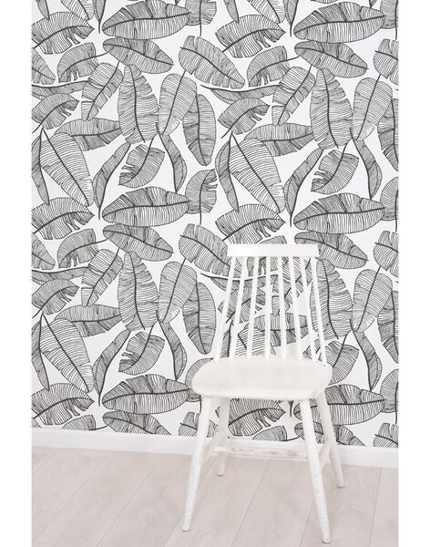 Papier peint intisse feuilles de palme PAP FEUIL PALME / 21PCDC007DMU999