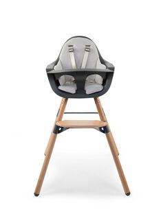 Coussin de chaise gris souris COUSSIN CHH GRI / 16PRR2009AMRJ909