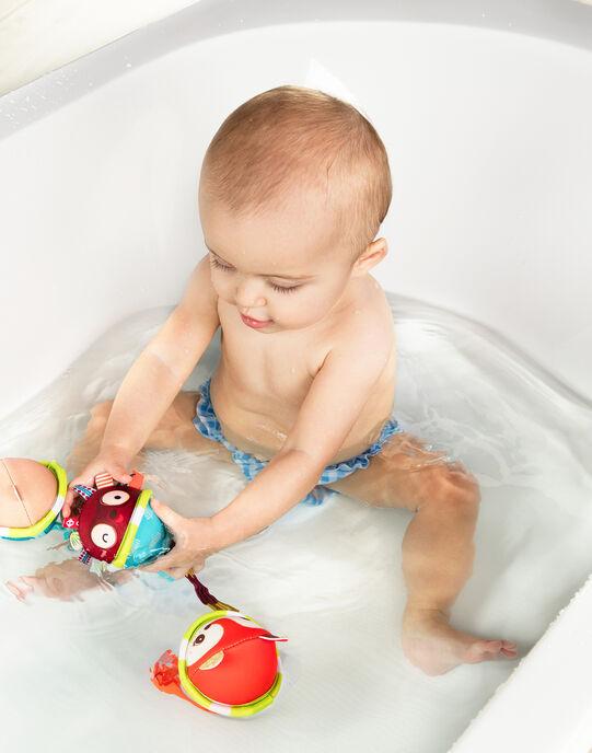 Trois Balles de bain BALLES DE BAIN / 18PJJO004JBA999