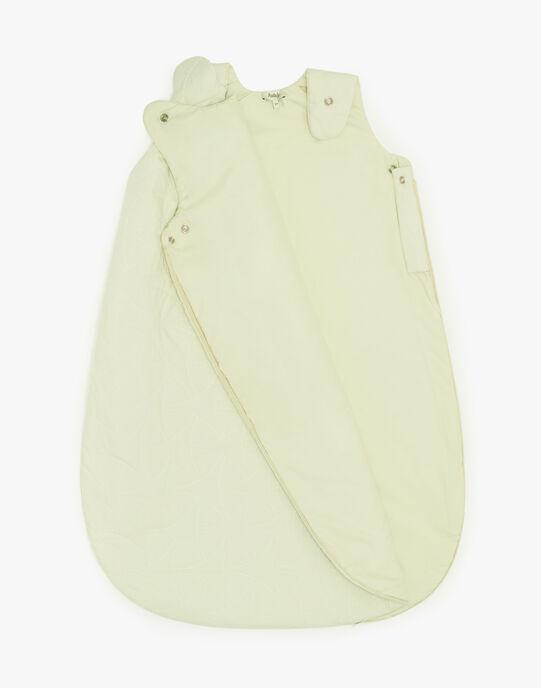 Gigoteuse vert pâle matelassée mixte  AMELETTE-EL / PTXQ6412N66602
