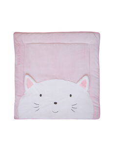 TAPIS CHAT ROSE TAPIS CHAT ROSE / 17PJJO002TEV030