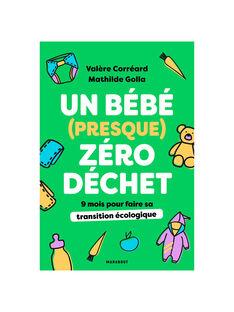 Un bebe presque zero dechet BB ZERO DECHE / 20PJME010LIB999