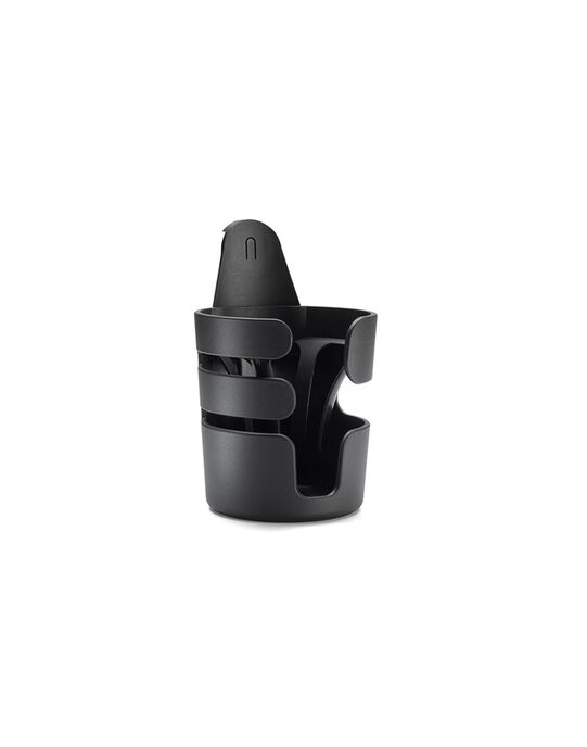 Porte-gobelet pour poussettes Bugaboo noir PORTE GOBELET / 17PBPO007AAP999