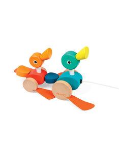 Duck Family à promener DUCK FAMILY / 15PJJO002JBO999