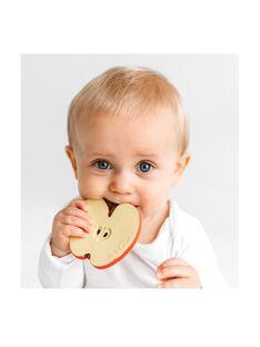 Jouet de dentition petita la pomme DEN PETITA POMM / 21PJJO011DEN999