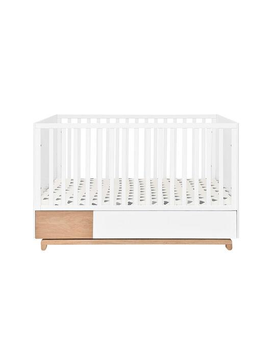 Lit bébé Cocoon Natalys 75x144x96 cm (0-5 ans) LIT COCOON / 18PCMB002LBB999