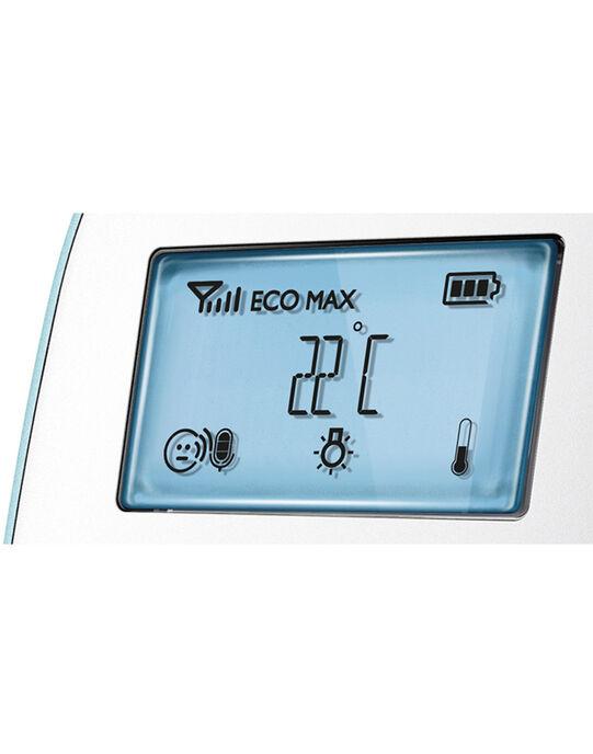 Sécurité domestique Blanc ECBB DECT 560 / 18PSSE002SCD000