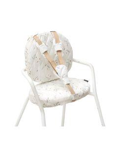 Coussin de chaise Tibu Bloom Charlie Crane x Natalys COUS TIBU BLOOM / 21PRR2003AMR999