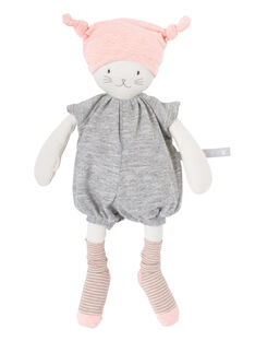 Peluche moon le chat 34 cm  MOON LE CHAT / 17PJPE002MPE999